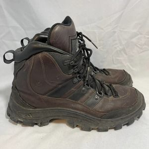 Adidas Pleva Hiking Work Boot Size 13